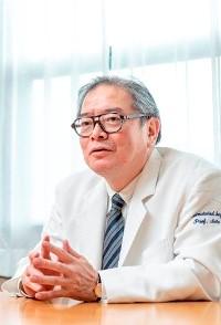 How to decide surgical procedure for esophagogastric junction cancer?