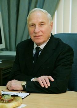 Professor Anatoly I. Shekhter (January 18, 1935 - November 26, 2020)
